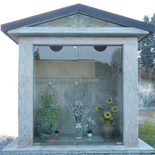 3Esse Graniti - Arte funeraria